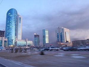 Keluarga Kazakh Masih Berpoligami di Wilayah Utara